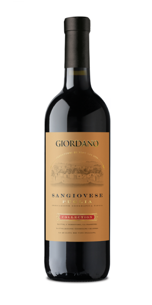 Sangiovese Puglia IGT Collection