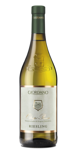 Oltrepò Pavese Riesling DOC